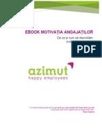 E Book Motivatia Angajatilor