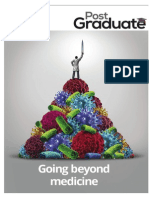Post Graduate - 15 September 2015