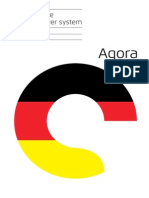 Report on the German power system