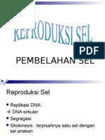 Bab2. Struktur Fungsi Sel (Pembelahan Sel)_saragih