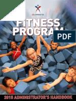 Handbook Us Gymnastics Fintness Program 2015