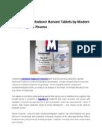 Ledipasvir + Sofosbuvir Harvoni Tablets by Modern Times Helpline Pharma
