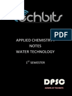 Engineering Chemistry Ss Dara Pdf