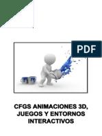 CFGS Animaciones 3D Juegos y Entornos Interactivos (1)
