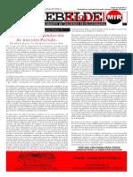 EL REBELDE - Digital - Septiembre de 2015 - Año 50 - Número 66