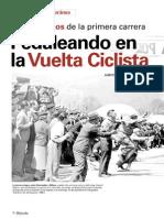 La Primera Vuelta Ciclista