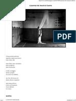 4 Poemas de Mauricio Duarte _ Mallarmargens