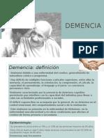 Demencia Expo