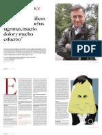 Entrevista Gervasio Sánchez