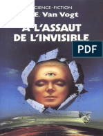 A l'Assaut de l'Invisible - A.E. Van Vogt