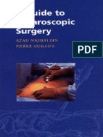 A Guide to Laparoscpic Surgery-1