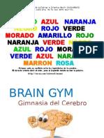 0003 Brain Gym Luz Bernal