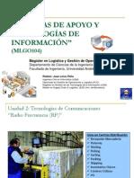 Sistemas de Apoyo y Tecnologías de Información Clase 3
