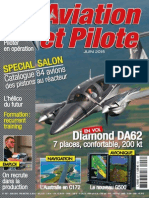 Aviation Et Pilote No.497 - Juin 2015