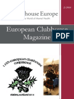 European Clubhouse Magazine 14 2
