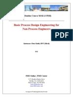 Process Design P-001