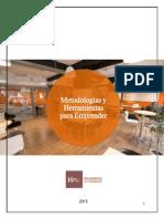 Housenovo Coworking - Metodologías y Herramientas Para Emprender