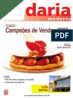 Revista - Pesquisa Campeões de Vendas 2007