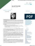 Erving Goffman - Internados (Resúmen) (1)
