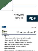Honeypots Virtuales Ssi