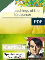 -The Teachings of the Kkk