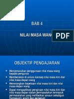 49332567-BAB-4-AN025NILAI-MASA-WANG.ppt