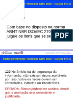 Aulão Abin