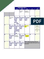 field hockey 2015 calendar