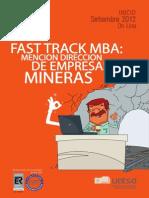 Fast Dem Online 2012 i Lima
