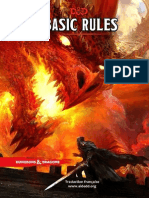 Basic Rules FR