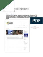 ANEXO 1 Ejemplo de Uso Crisis 2007