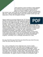 Aprenda a Oração Do Arcanjo Miguel Para Limpeza Energética - Terra Brasil
