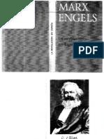 Marx, K. y Engels, F. - La Revolucion en España (1854)