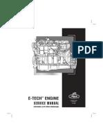 ASET AC Diesel Engine Service Manual 5-111 | Cylinder