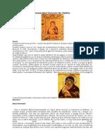 Istoria Icoanelor Maicii Domnului