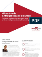 Entregabilidade de Email