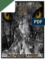 BL Cuando el lobo atrapó a su gato - Milagro Gabriel