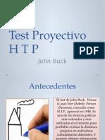 Test Proyectivo H T P