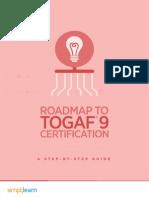 Guide study 9 pdf certified togaf