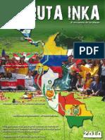 Crónicas Tramo Inka - Luis Velarde