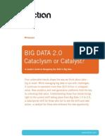Actian Whitepaper Big Data 2 v1