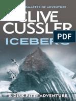 Clive Cussler - 03. Ledeni Brijeg (Dirk Pitt)
