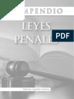 Compendio deJurisprudencia Penal Leyes Penales