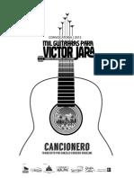 Mil Guitarras Victor Jara