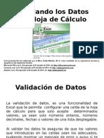 6857366Manipulando Los Datos de La Hoja de Cálculo(1)