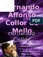 Fernando Collor de Melo
