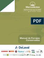 Catalogo de Forrajes