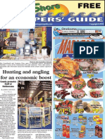 West Shore Shoppers' Guide, March 8, 2010