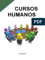 Articulo de Recursos Humanos. Modelo Gisela Monjarra