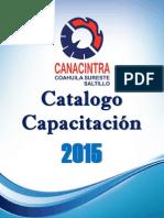 Cursos 2015